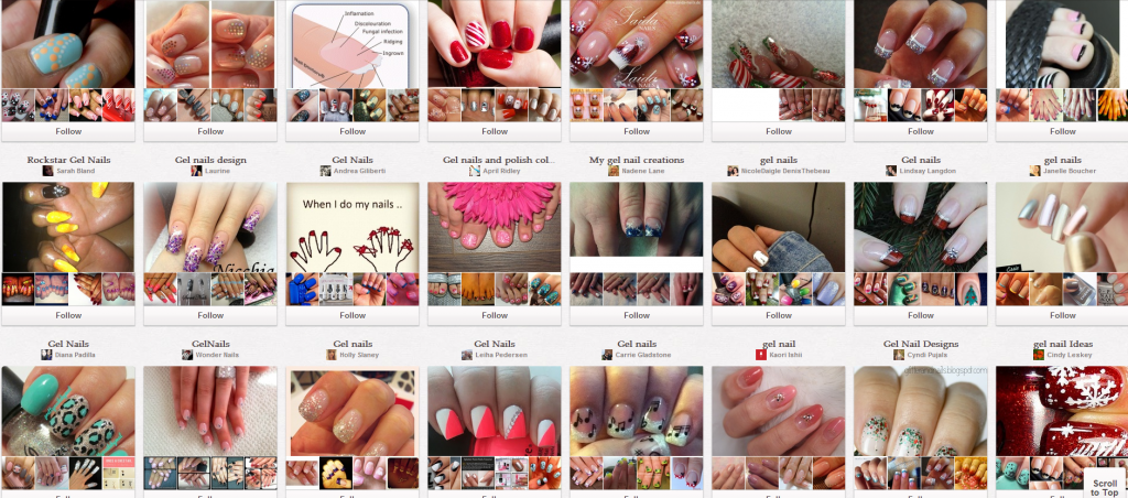 pinterest gelnagels 2